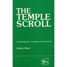 The Temple Scroll