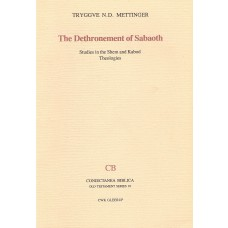 The Dethronement of Sabaoth