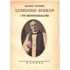 Londons Biskop - i en menneskealder