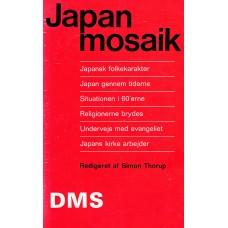 Japan mosaik