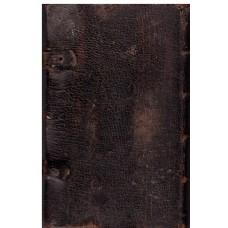 Psalme-bog, 1779