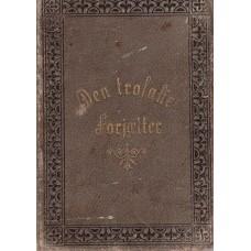 Den trofaste forjætter, 1893