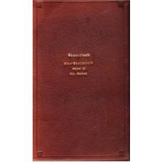 Den ældre danske bibelover-sættelse eller Det gamle testamentes otte første bøger efter Vulgata, 1828