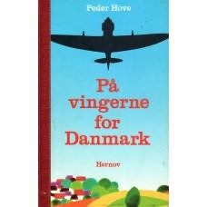 På vingerne for Danmark