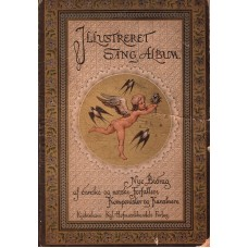 Illustreret sang album, 1881