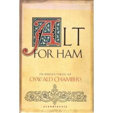 Alt for Ham