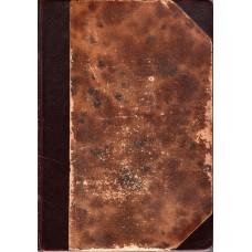 Konge og Bisp. 5 bøger i et bind