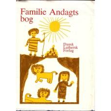 Familie Andagtsbog