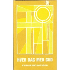 Hver dag med Gud