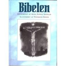 Bibelen, Genfortalt af Anna Sophie Seidelin