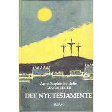 Det nye Testamente, genfortalt, 1985