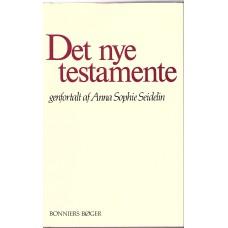 Det nye Testamente, genfortalt, 1985/1990