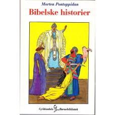 Bibelske Historier fortalte for børn, 1990