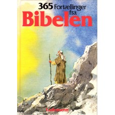 365 Fortællinger fra Bibelen, 1991