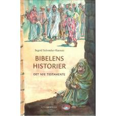 Bibelens historier: Det Nye Testamente