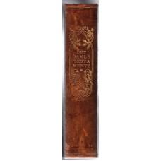 Bibelen  GT, 1910