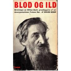 Blod og ild om William Booth