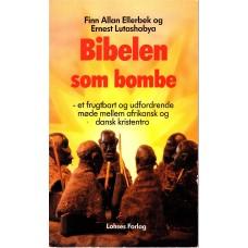 Bibelen som bombe