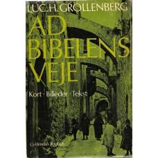 Ad Bibelens veje, kort, billeder, tekst