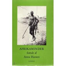 Afrikaminder
