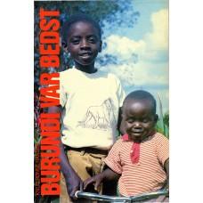 Burundi var bedst, om Hans Emmings liv
