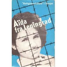 Aïda fra Leningrad : historien om Aïda Skripnikova