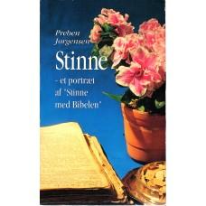 """""""Stinne"""" et portræt af """"Stinne mæ æ Biwel"""""""