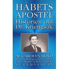 Håbets apostel: historien om Dr. Kriengsak