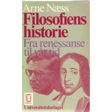 Filosofiens historie, 2. bind