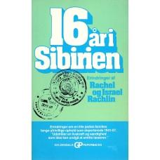 16 år i Sibirien