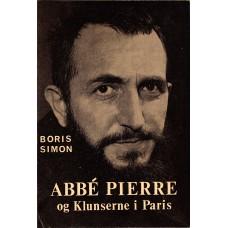 Abbé Pierre og klunserne i Paris