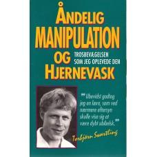 Åndelig manipulation og hjernevask -