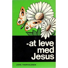 - at leve med Jesus