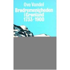 Brødremenigheden i Grønland