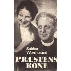 Præstens kone