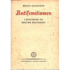 Antisemetismen i historisk og kritisk belysning, 1935