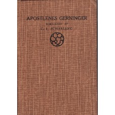 Apostlenes gerninger