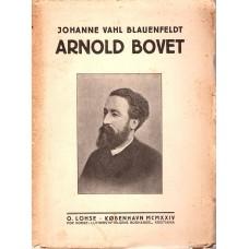 Arnold Bovet