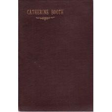 Catherine Booth. En skitse. Frelsens Hær