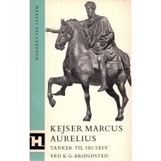 Kejser Markus Aurelius - tanker til sig selv