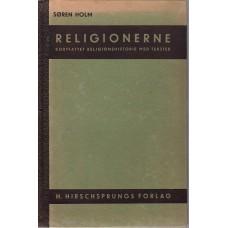 Religionerne