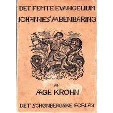 Det femte evangelium Johannes' Åbenbaring