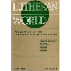 Lutheran World