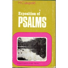 Exposition of the Psalms