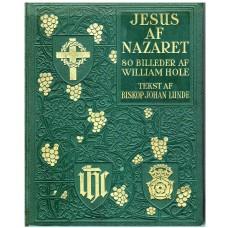 Jesus af Nazaret  - Hans liv og færden