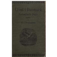 Fortællende digte over emner fra Livet i Danmark gennem tiderne