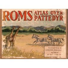 Rom's Pattedyr-Album