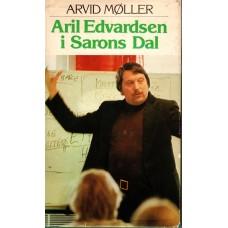 Aril Edvardsen i Sarons Dal
