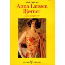 Anna Larssen Bjørner