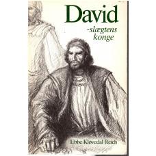 David - slægtens konge